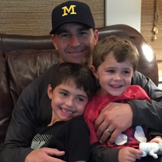 The Chadtough Foundation's Photo