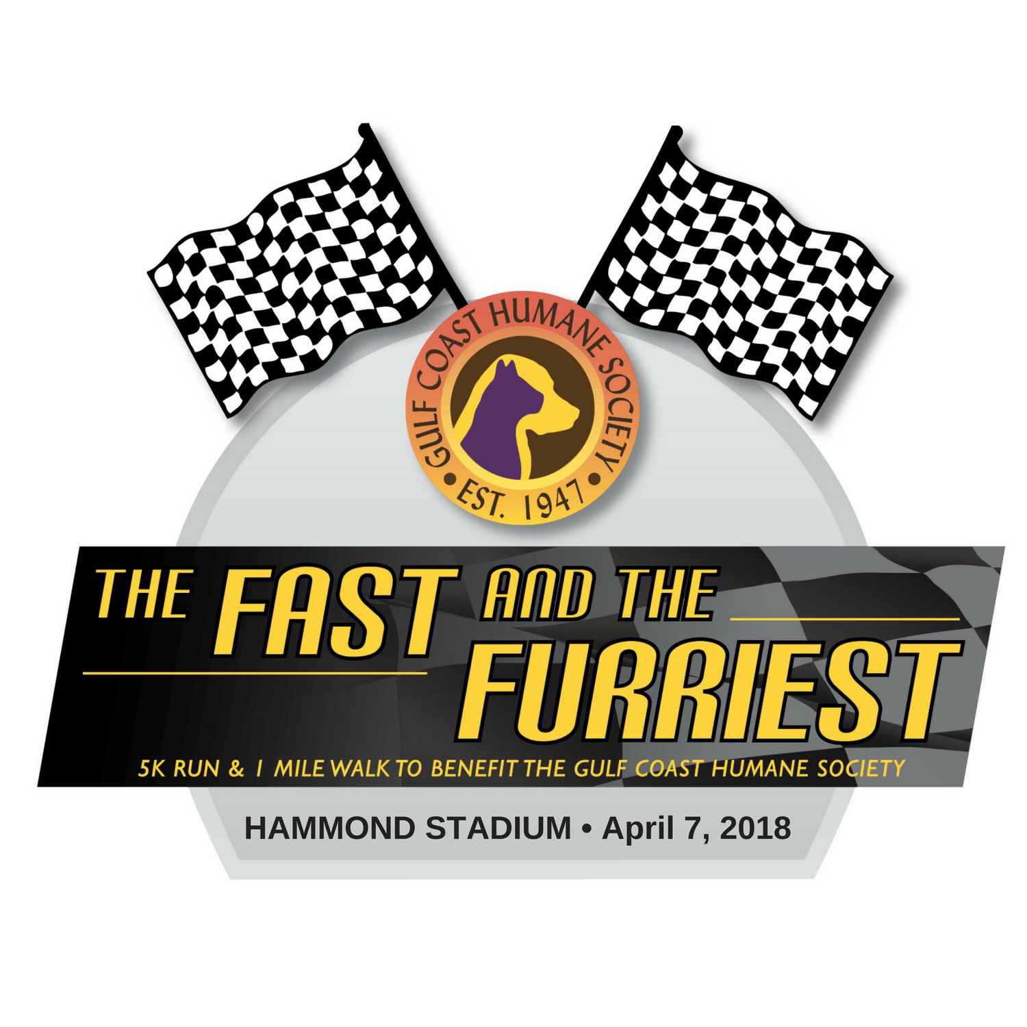 The Fast & The Furriest 2018 Photo