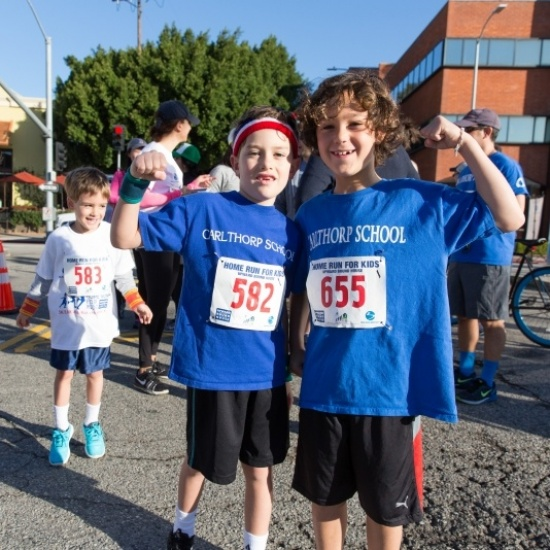 UBHHomeRunforKids2018 Photo