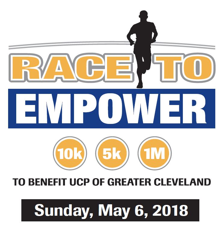 2018 Race to Empower Benefiting UCP of Greater Cleveland Photo