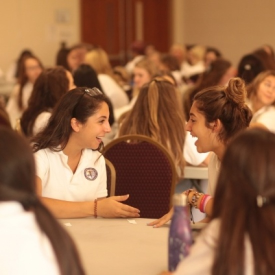Saint Catherine's Academy Tuition Event Photo