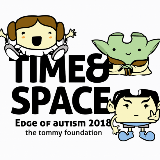 2018 Edge of Autism Walk and Festival Photo