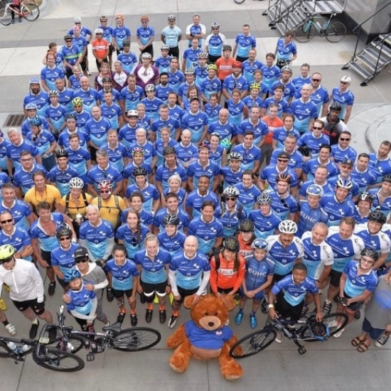 The 7th Annual Minnesota Century Ride 2018 Photo