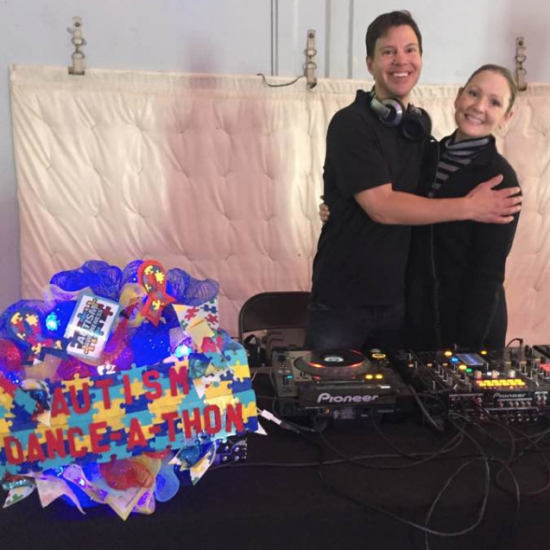 DANCE-A-THON FOR AUTISM 2018 Photo