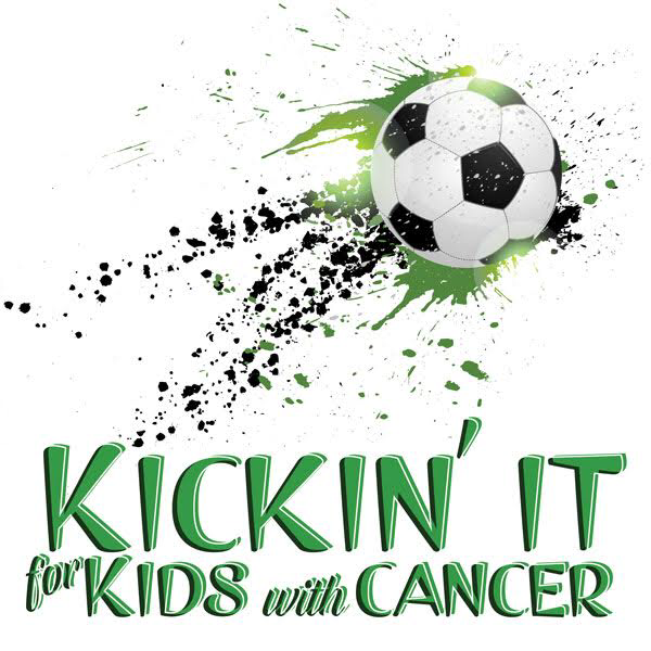 Kickin' It for Kids with Cancer Photo