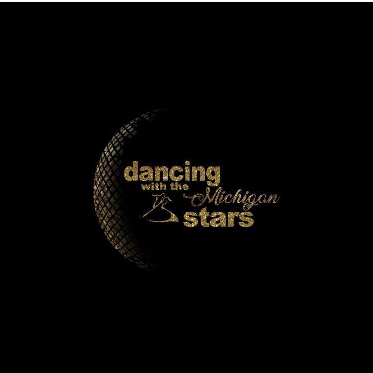 Dancing with the Michigan Stars Photo