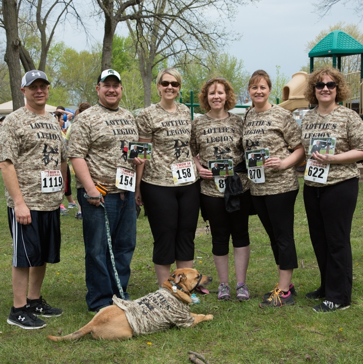 2018 MOM Race Photo
