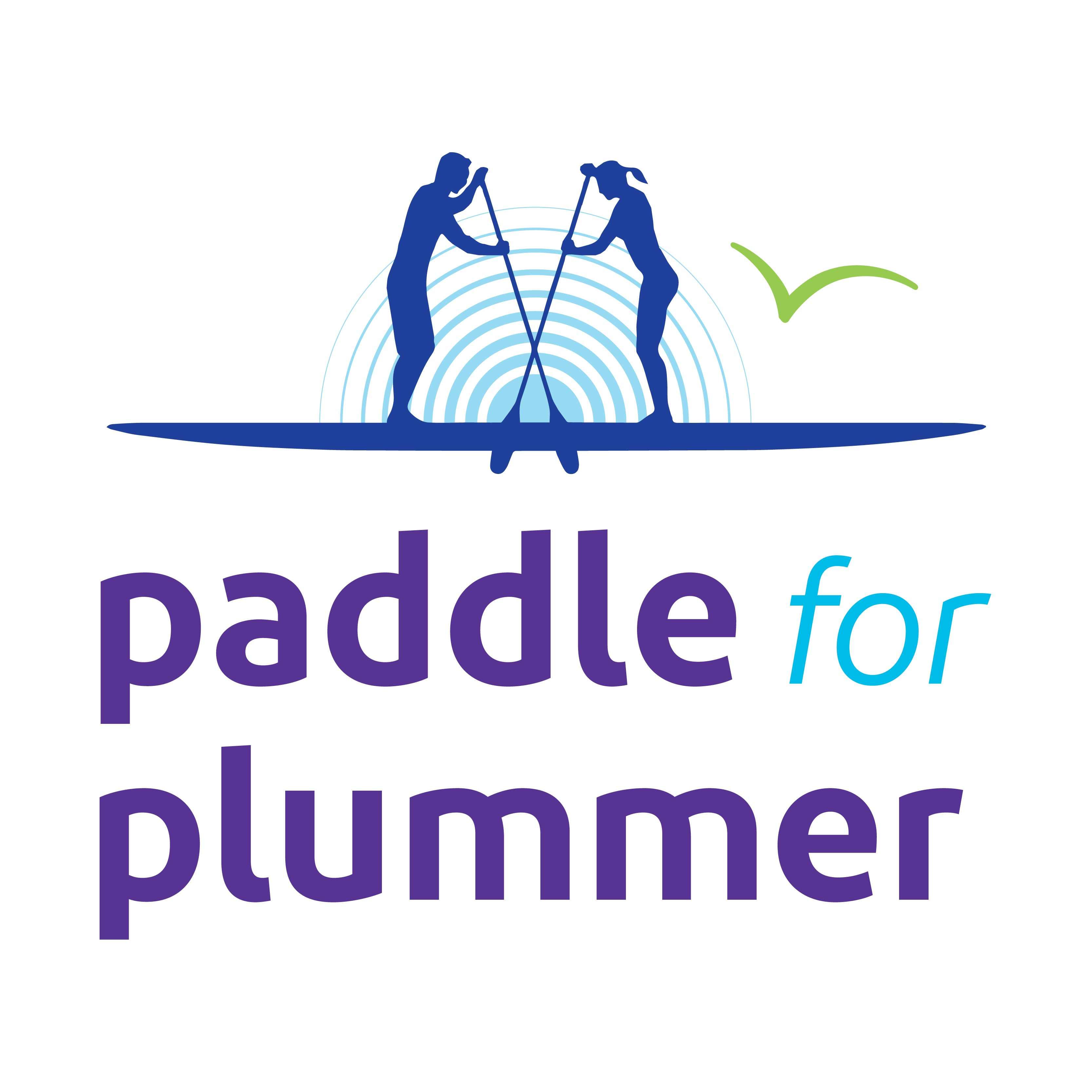Paddle for Plummer 2018 Photo