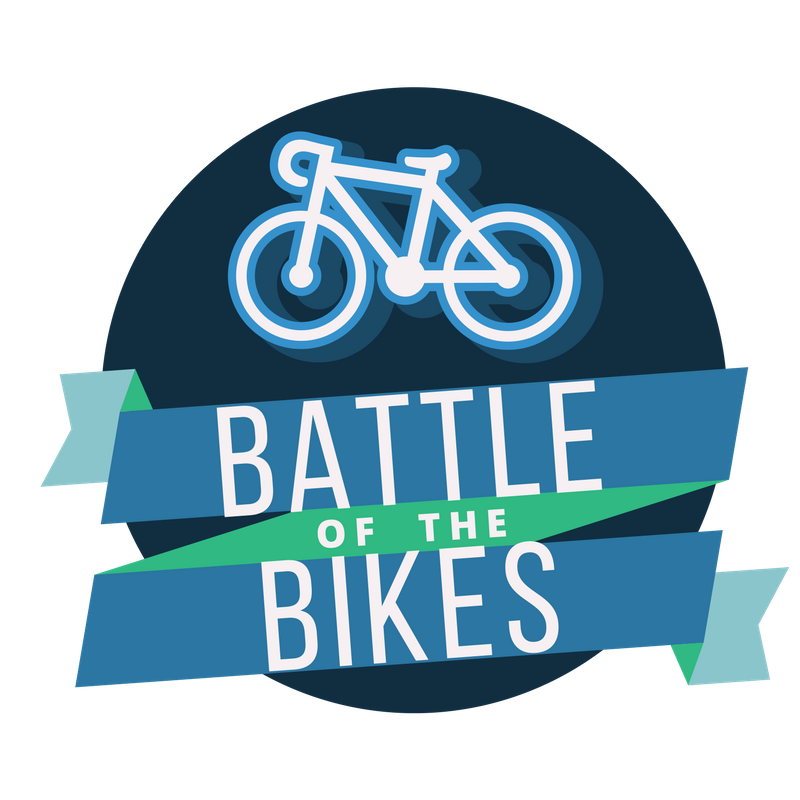 Battle of the Bikes Photo