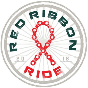 2018 Red Ribbon Ride Photo