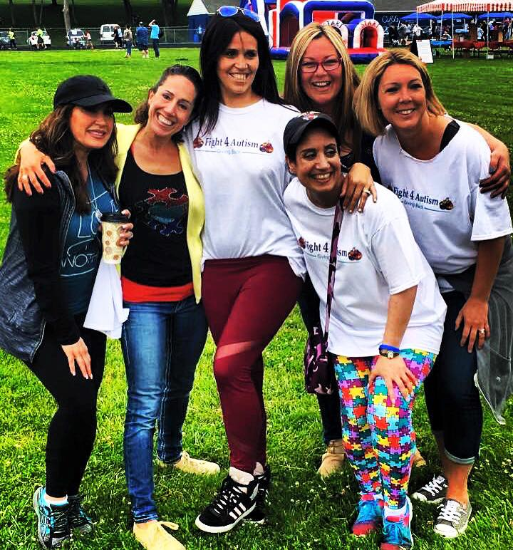 Fight 4 Autism 3rd Annual Walk Photo