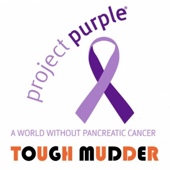 Project Purple Tough Mudder 2018 Photo