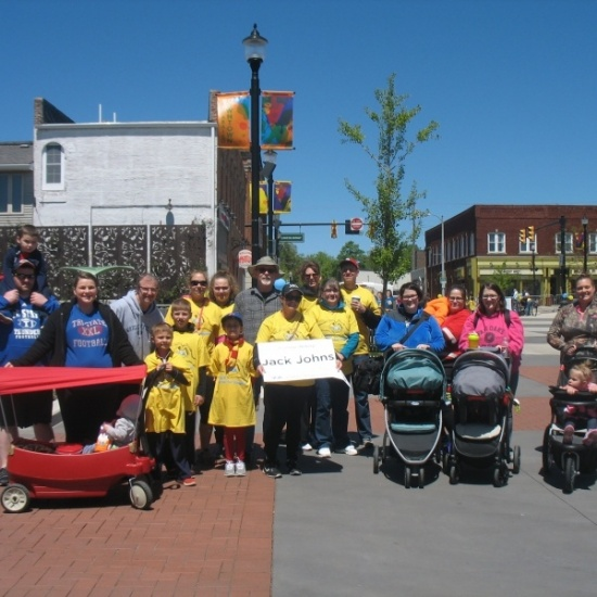 VNA Stroll for Hospice Photo