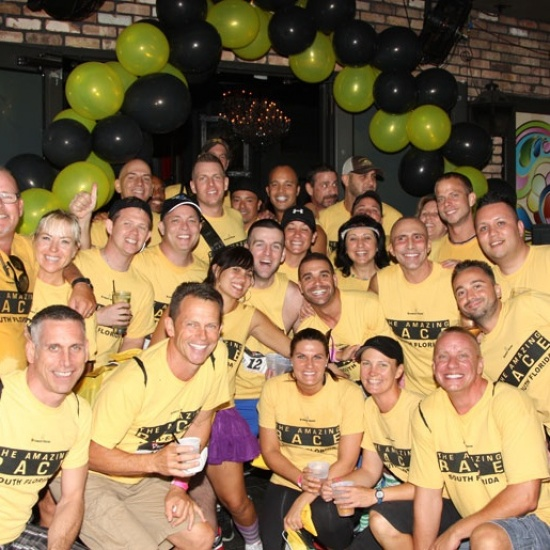 Orlando's Amazing Race 2018 Photo