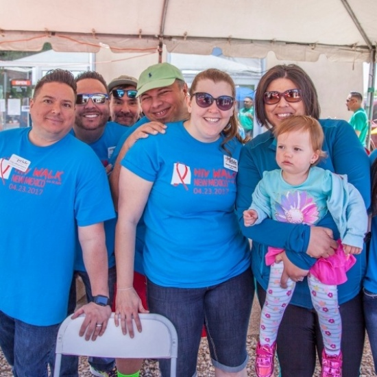 HIV Walk New Mexico 2018 Photo