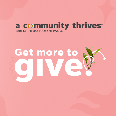 A Community Thrives Tier 1 - Click Here for the Official Rules Photo