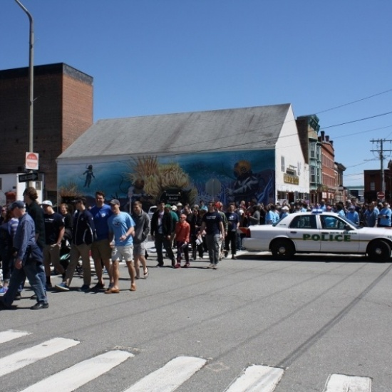 11th Annual Walk to End Homelessness Photo