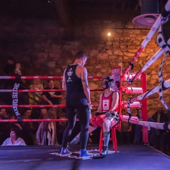 Founder Fights 3 Presented by The Corner Boxing Club Photo