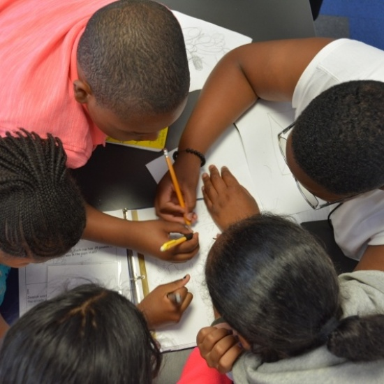 HARLEM EDUCATIONAL ACTIVITIES FUND 11 X 11 GIVING CAMPAIGN: We are doing it again in year 2 Photo