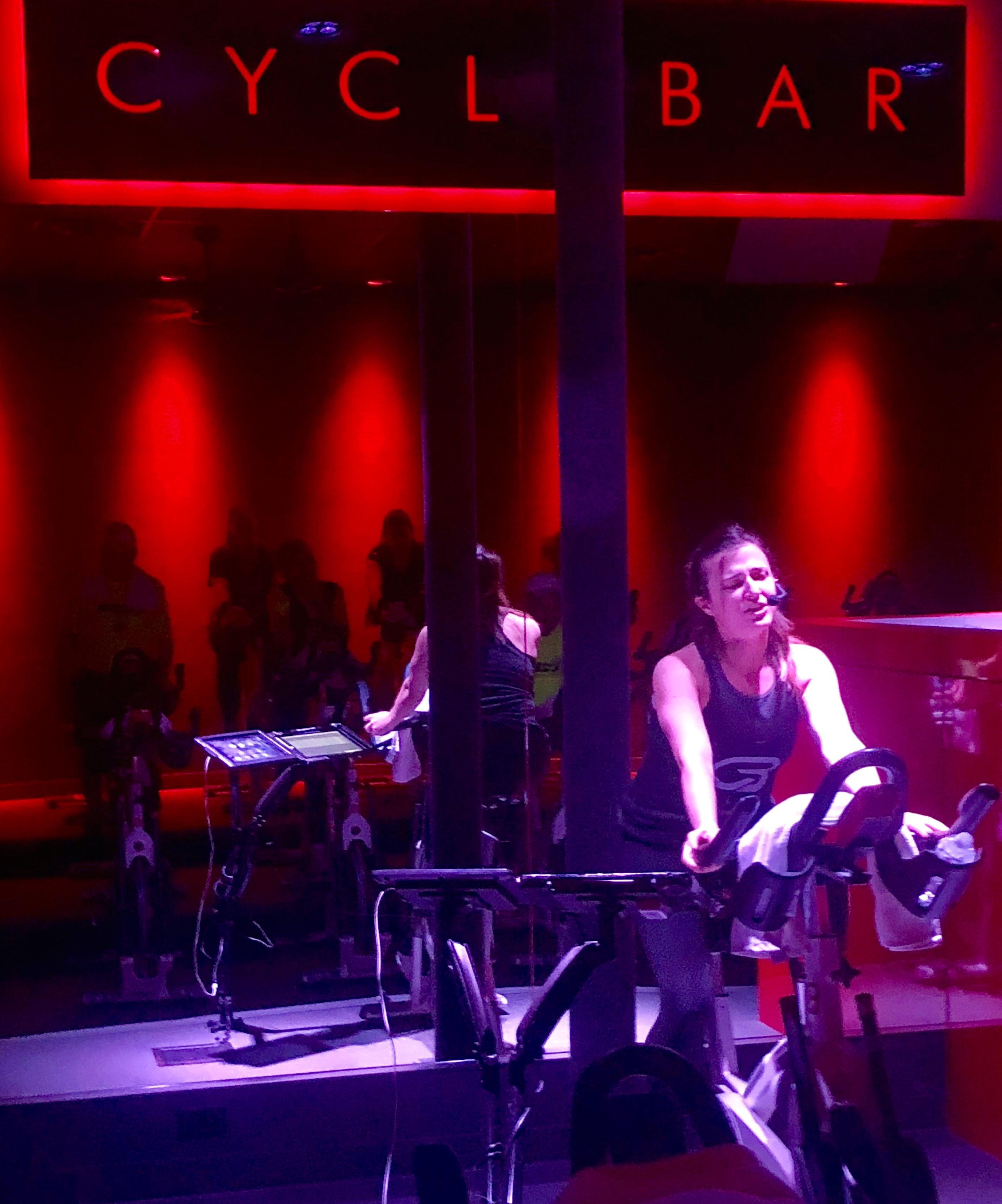 Cycle To End Father Absence - Cyclebar Dunwoody, GA - 2/18/18 @ 1pm Photo