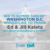 Washington, D.C. Sk8 to Elimin8 Cancer Photo