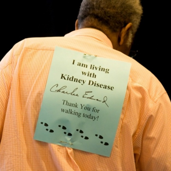 16th Annual Kilometers for Kidneys Walk Photo