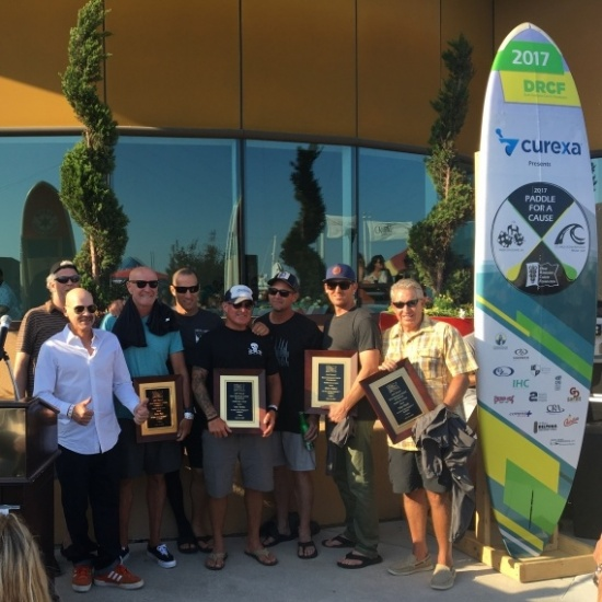 11th Annual Paddle For A Cause Photo