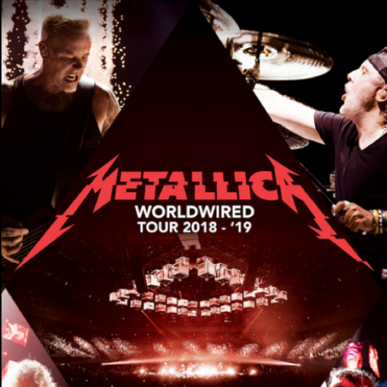 Win With Metallica Photo