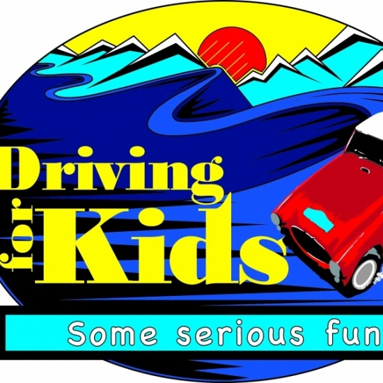 Driving for Kids Photo