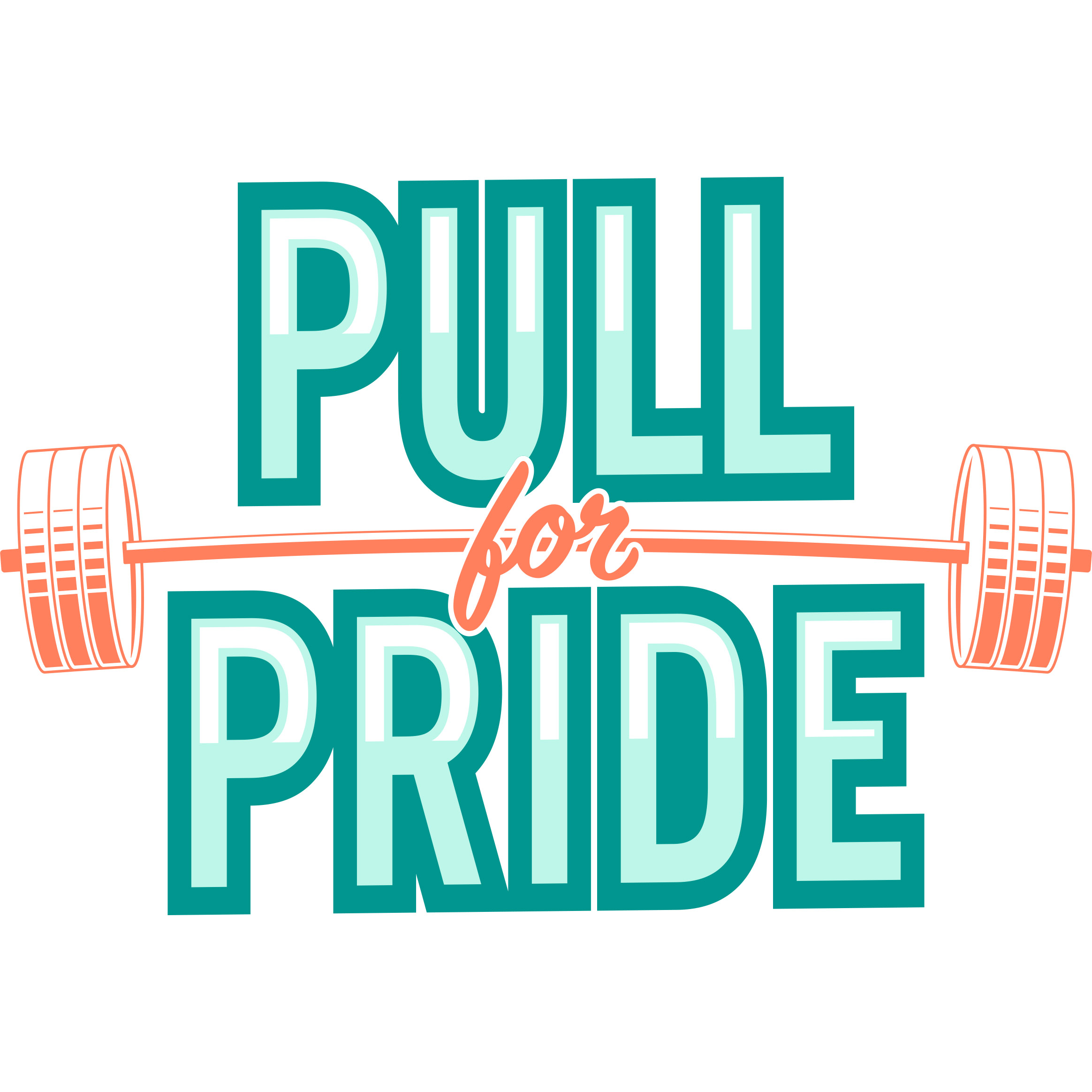 Pull For Pride DC Photo