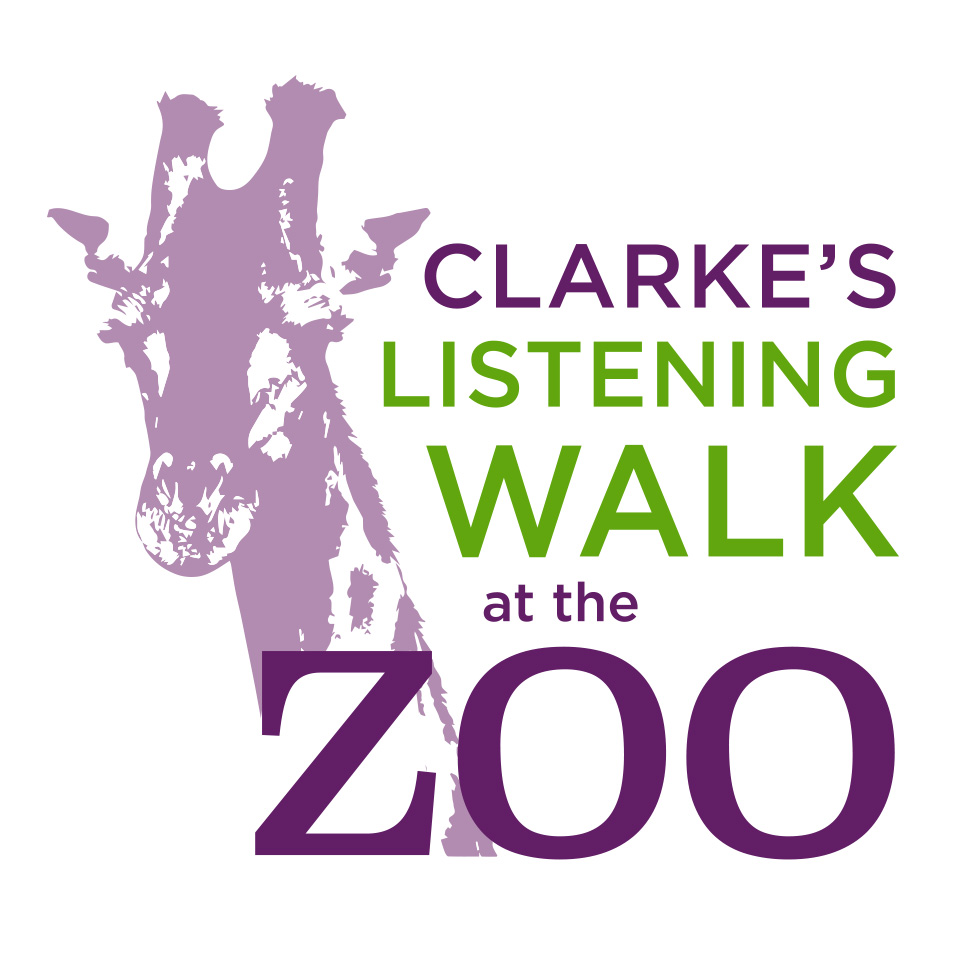 Clarke's Listening Walk at the Zoo NY Photo