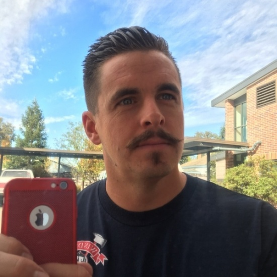 Grow Your 'Stache 2018 Photo