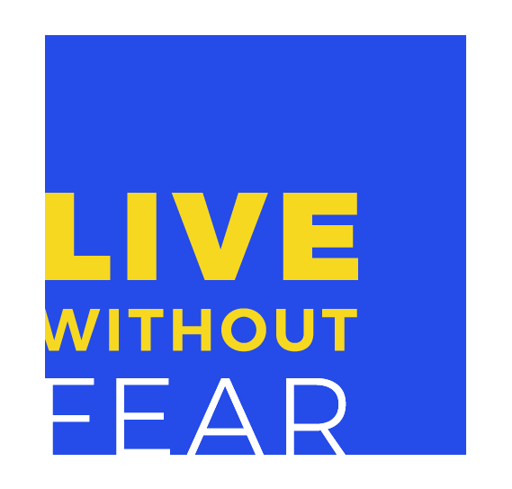 LIVE WITHOUT FEAR 2018 Photo