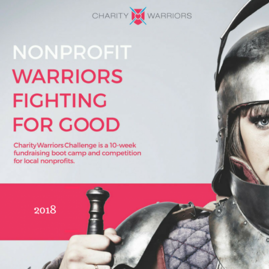 2018 Charity Warriors Challenge - Click Here for the Official Rules Photo