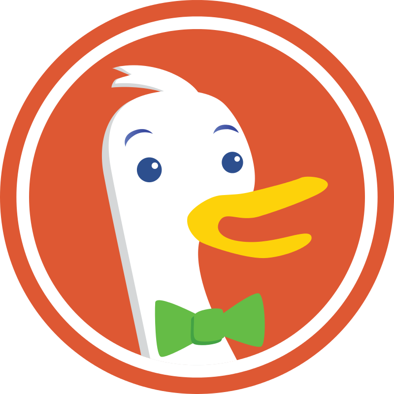 The $500,000 DuckDuckGo Privacy Challenge 2018 - Click Here for the Official Rules Photo