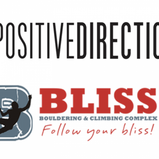 Positive Direction's Climb-A-Thon Photo