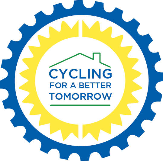 Cycling For A Better Tomorrow 2018 Photo