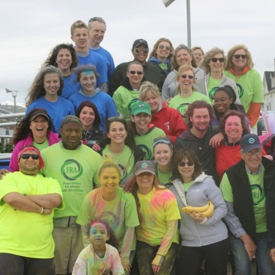 ColorMeBelmar2018 Photo