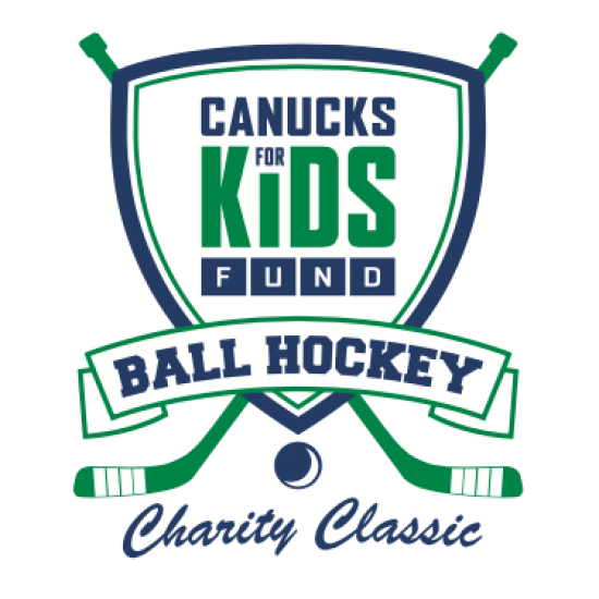 2018 Canucks for Kids Ball Hockey Charity Classic Photo