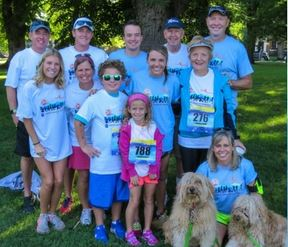 Race for Research 2018 Photo