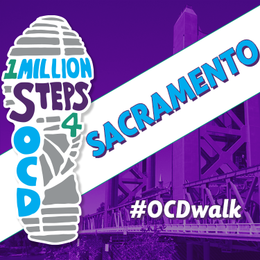 Sacramento OCD Walk Photo