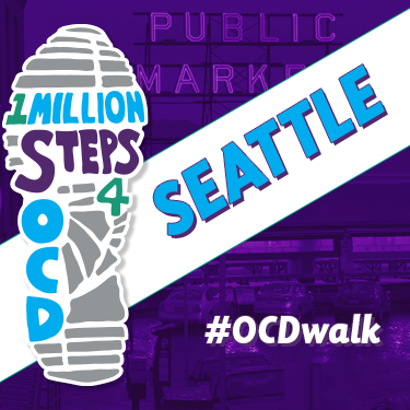 Seattle OCD Walk Photo