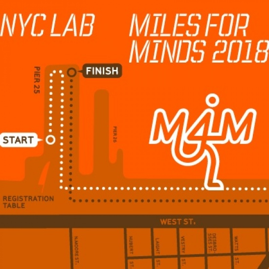 Miles for Minds 2018 Photo