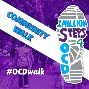 1 Million Steps 4 OCD Community Walk Photo