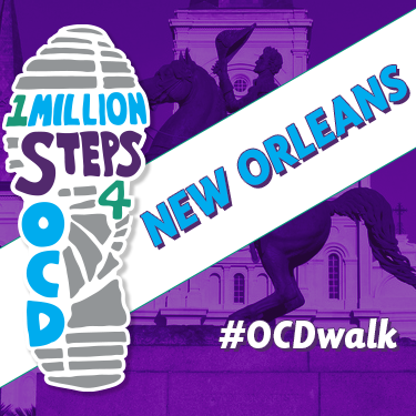 New Orleans OCD Walk Photo