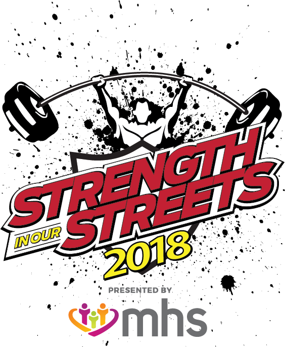 Strength in our Streets 2018 Photo