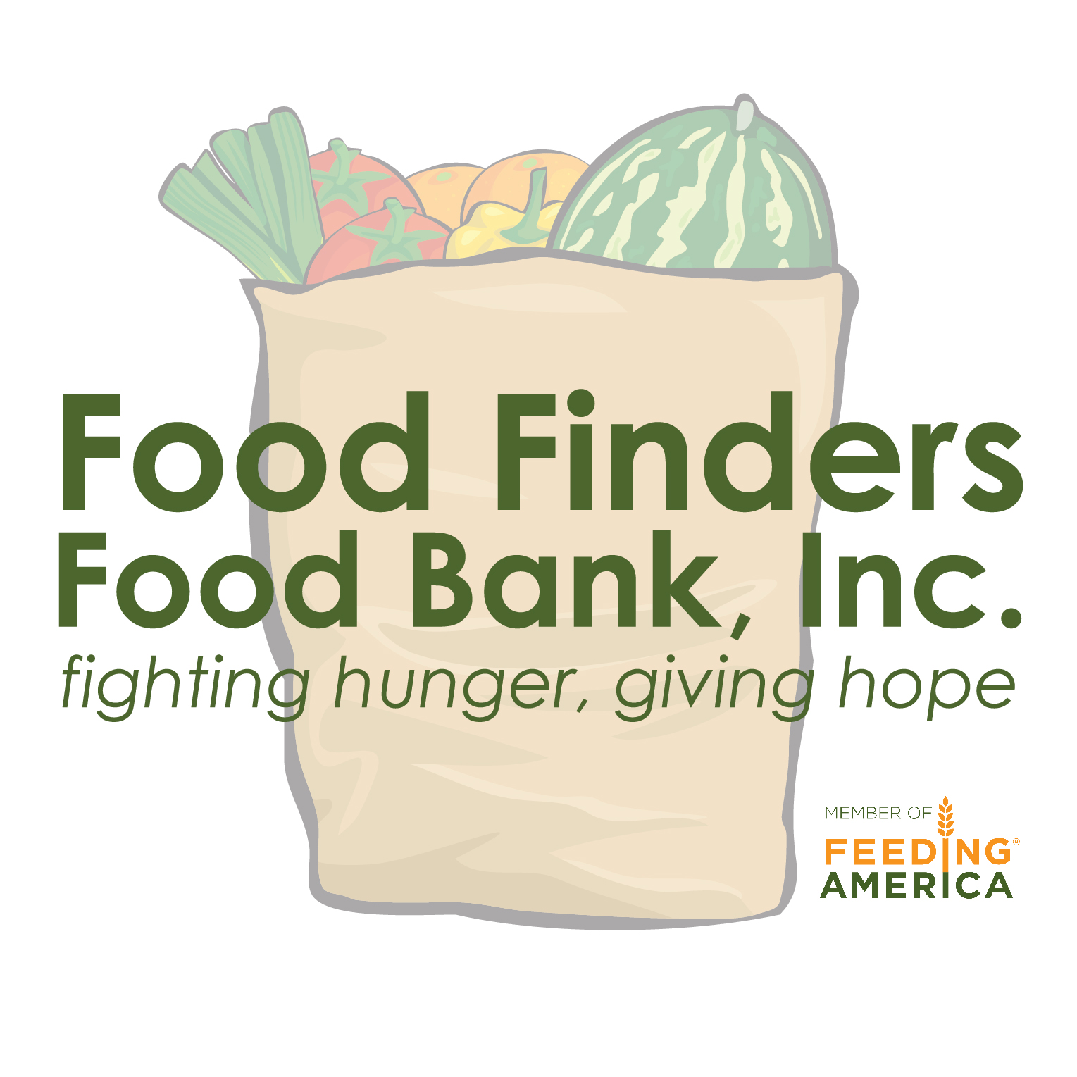 Purdue University College of Agriculture Annual Food and Fund Drive Photo