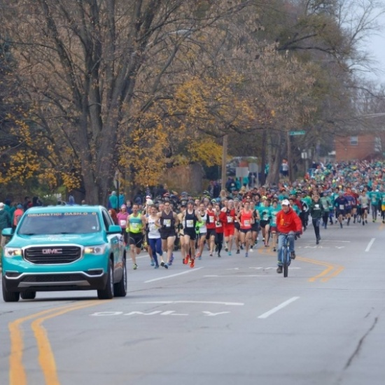 Drumstick Dash 2018 Photo