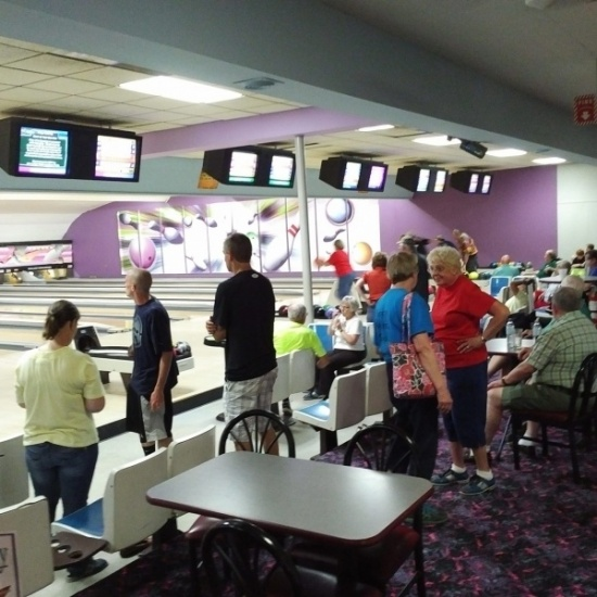 Strike Out Hunger Benefit Bowl 2018 Photo