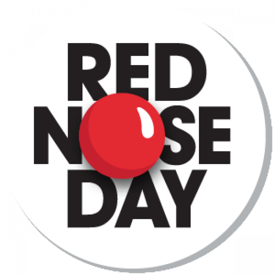 KPMG Red Nose Day Fundraiser 2018 Photo